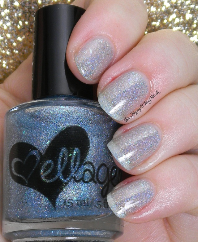 ellagee Breena | Be Happy And Buy Polish