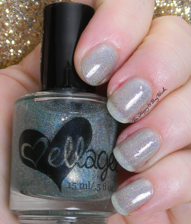 ellagee Cyrena | Be Happy And Buy Polish