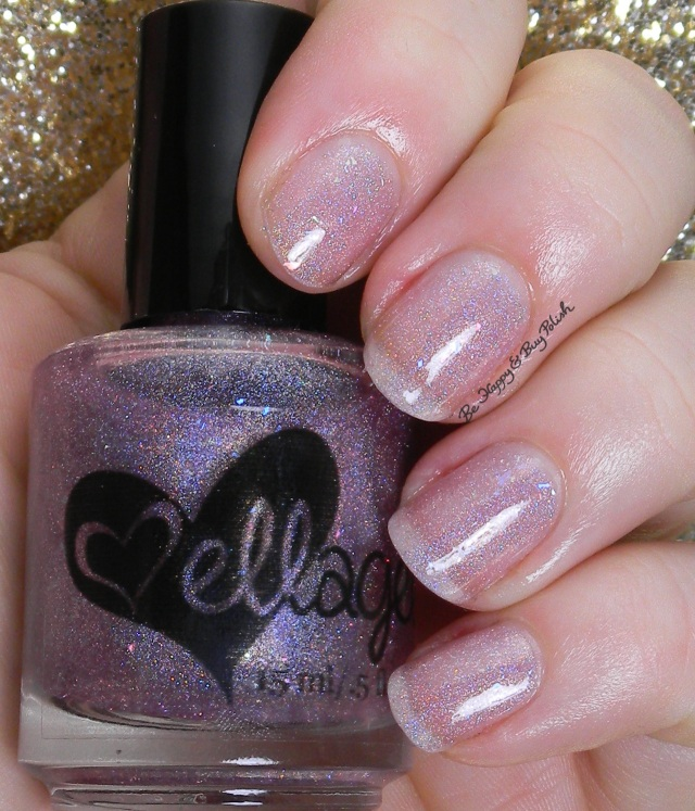 ellagee Dulcina | Be Happy And Buy Polish
