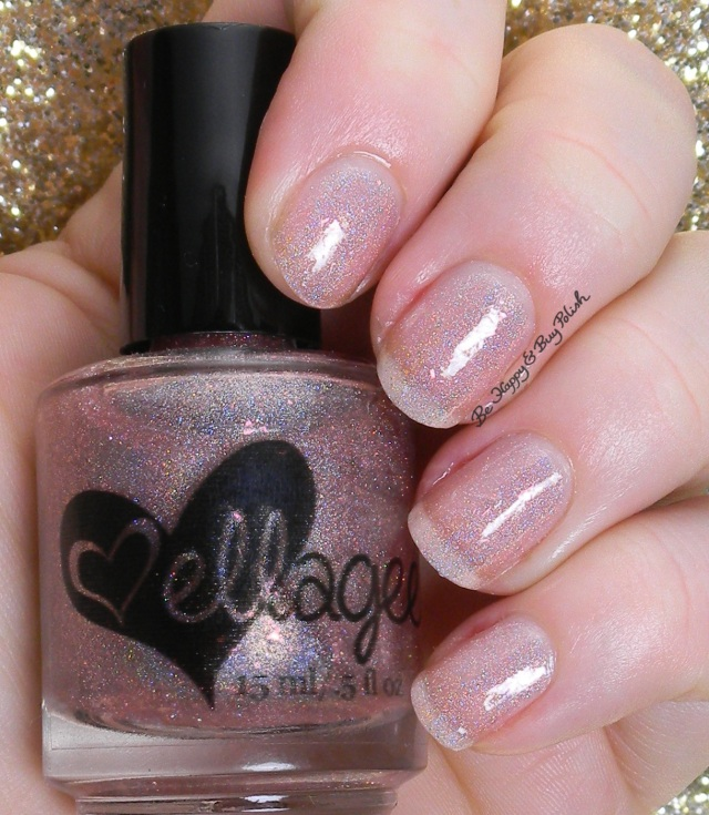 ellagee Elva | Be Happy And Buy Polish