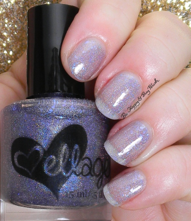 ellagee Zanna | Be Happy And Buy Polish