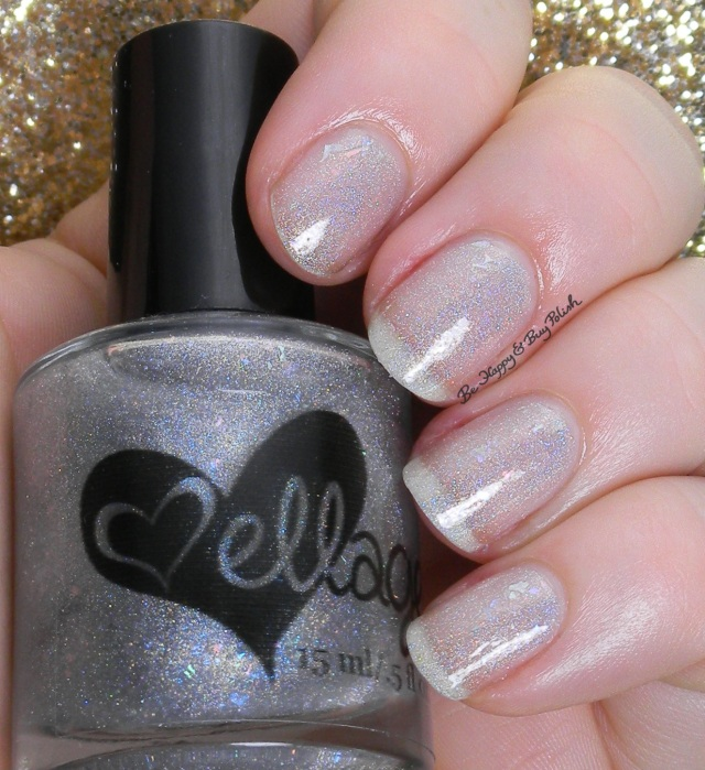 ellageee Lilliana | Be Happy And Buy Polish