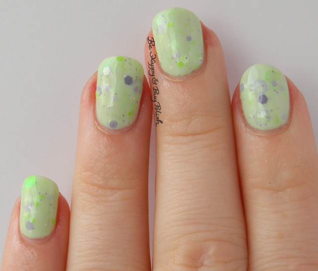 KBShimmer Daisy About You | Be Happy And Buy Polish