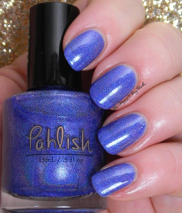 Pahlish Dark Water | Be Happy And Buy Polish