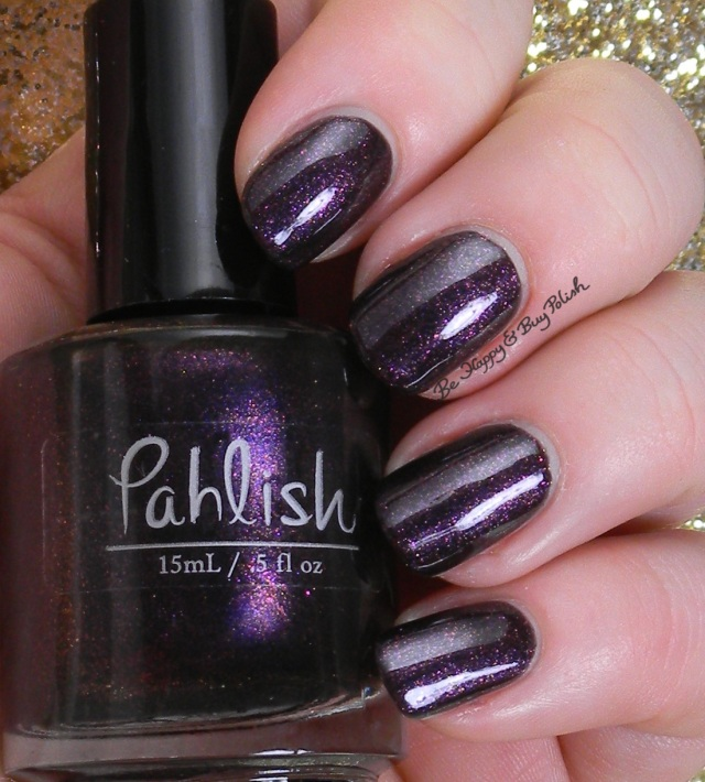 Pahlish False Coordinates | Be Happy And Buy Polish