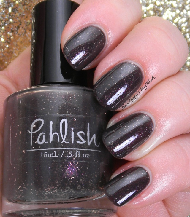 Pahlish Sinister Puddle | Be Happy And Buy Polish
