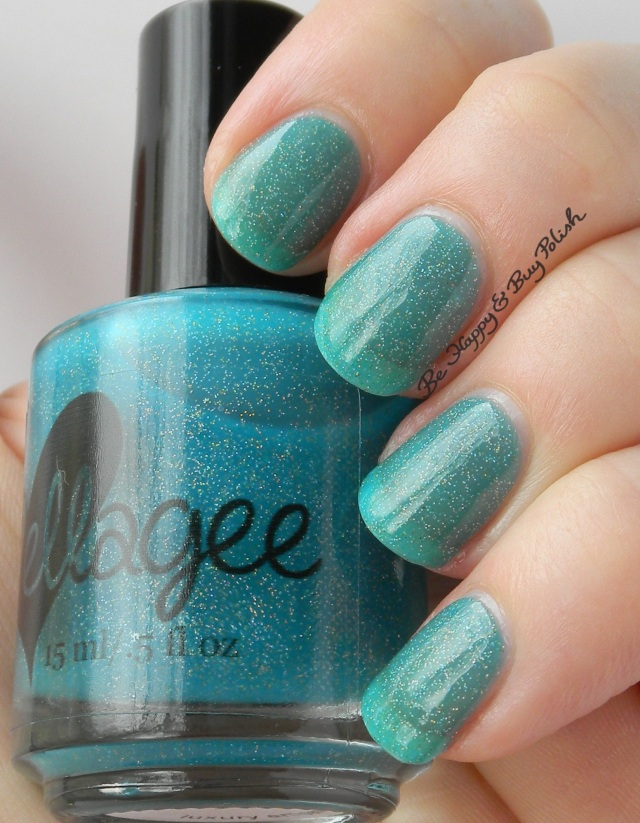 ellagee Jolt natural light | Be Happy And Buy Polish