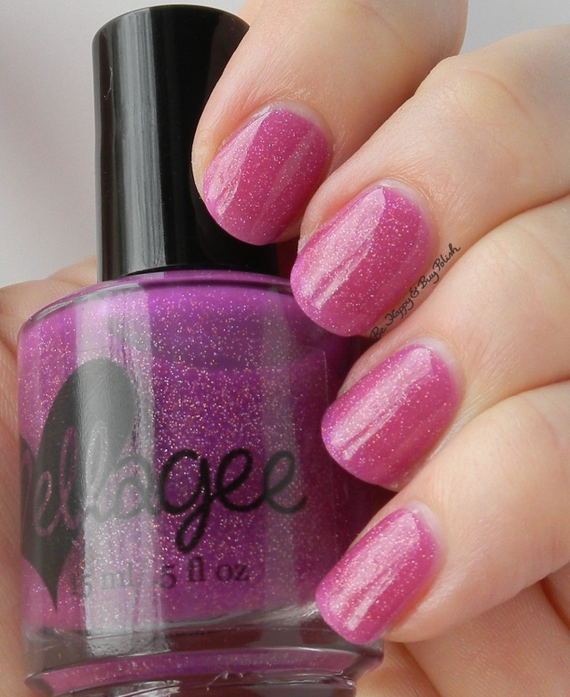 ellagee Zap natural light | Be Happy And Buy Polish
