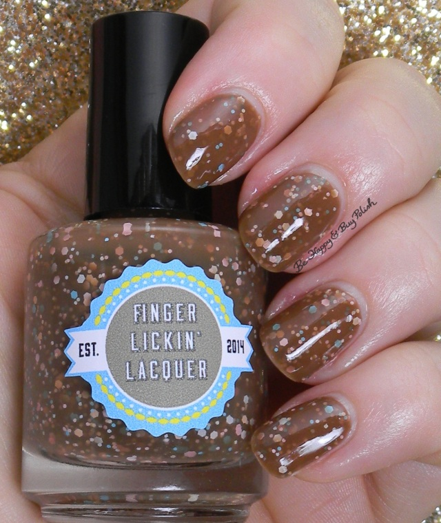 Finger Lickin' Lacquer Eat Me | Be Happy And Buy Polish