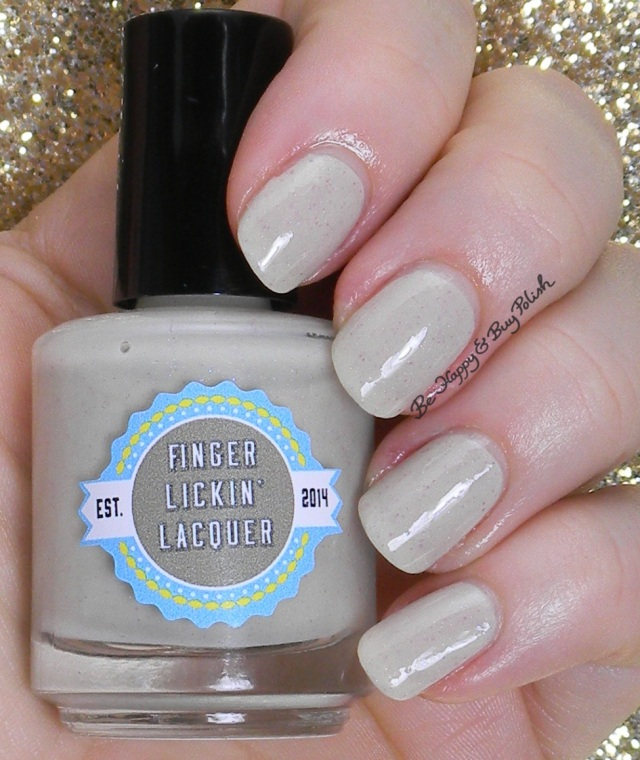 Finger Lickin' Lacquer Quite Contrary | Be Happy And Buy Polish