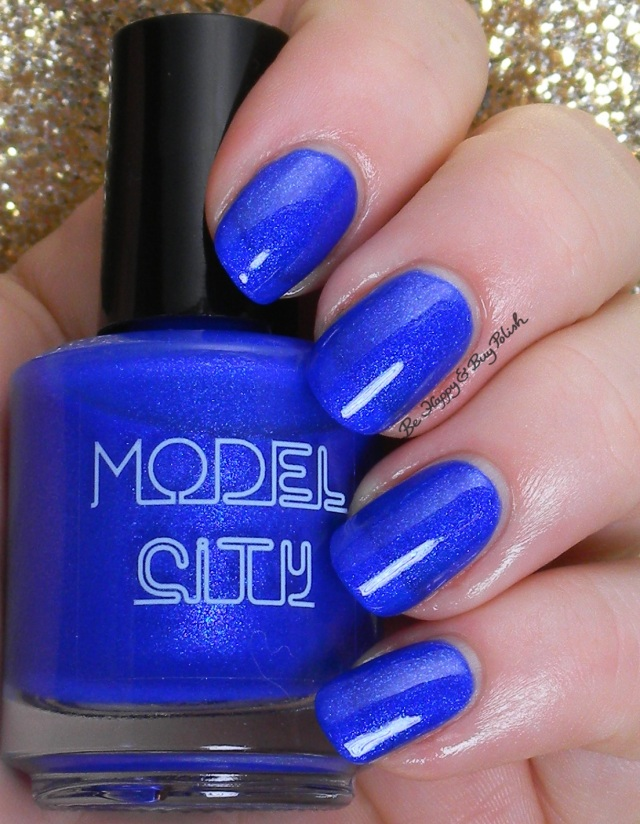 Model City Polish Electric Lemonade | Be Happy And Buy Polish