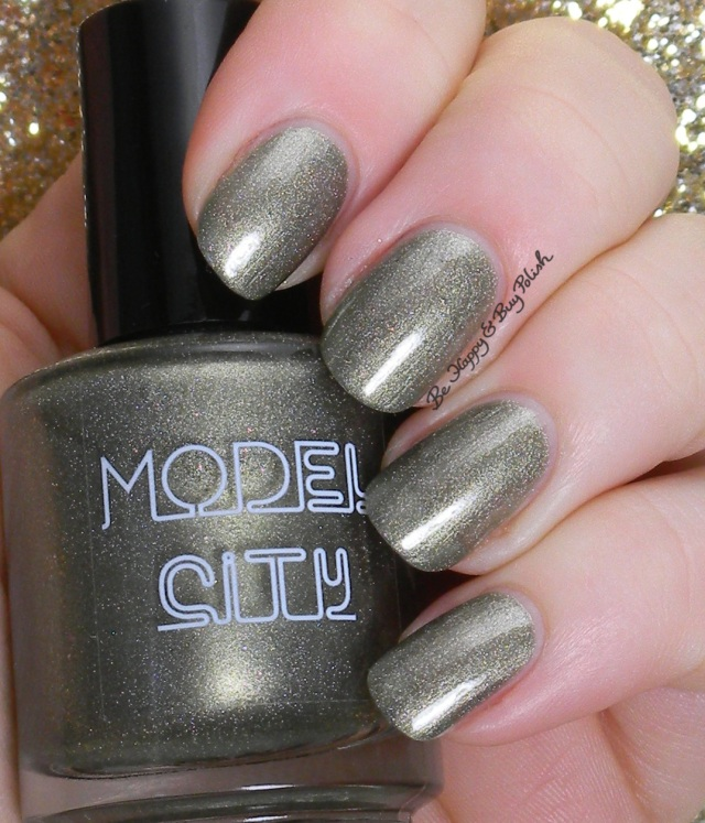 Model City Polish Nemesis | Be Happy And Buy Polish