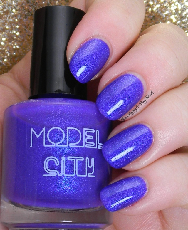 Model City Polish Purple Dragon | Be Happy And Buy Polish