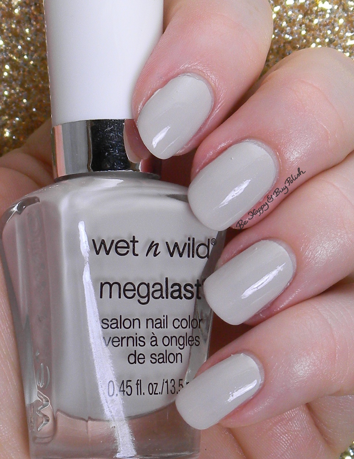 Wet N Wild Silver Lake nail polish collection swatch ...