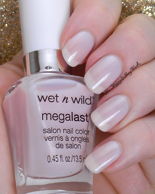Wet N Wild Neon Nail Polish: Wet N Wild Silver Lake Nail Polish Collection Swatch
