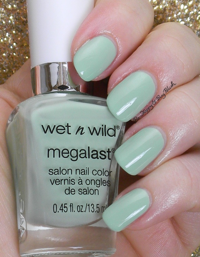Wet N Wild Tree Hugger | Be Happy And Buy Polish