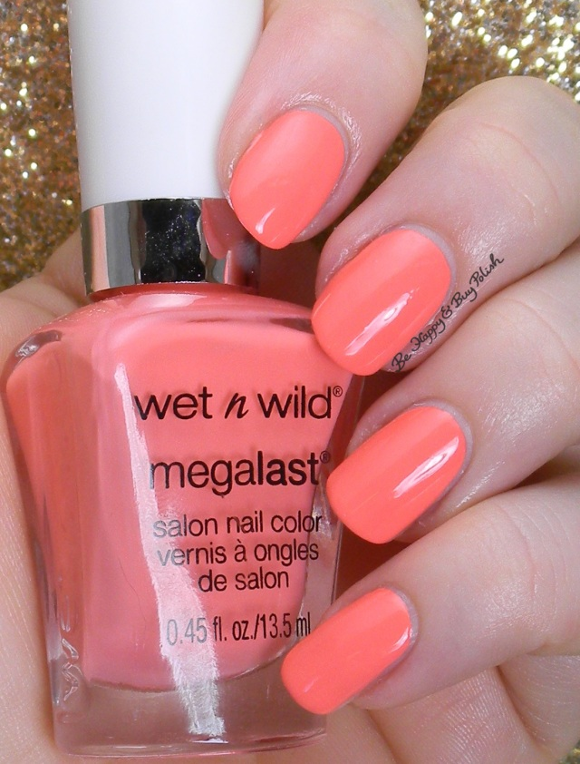 Wet N Wild Warm Filter | Be Happy And Buy Polish