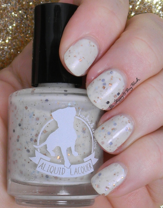 ALIQUID Lacquer Angerona matte | Be Happy And Buy Polish