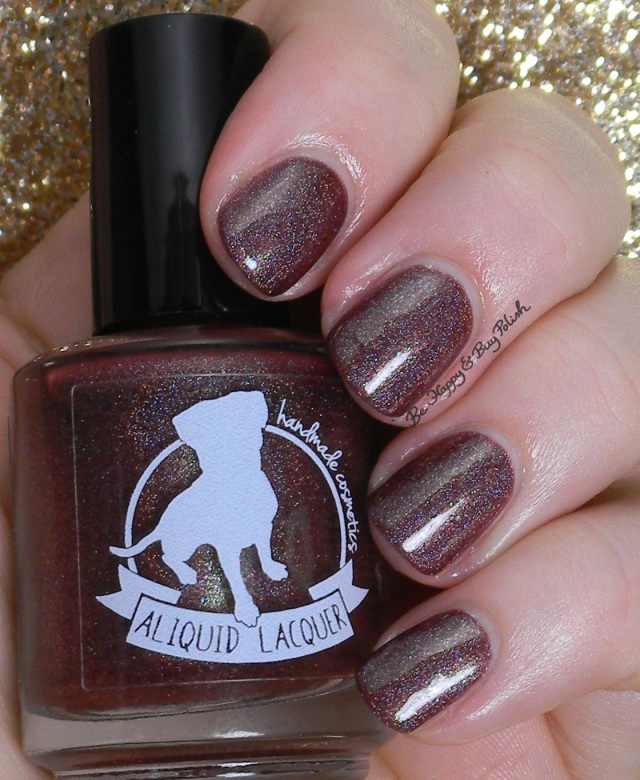 ALIQUID Lacquer Bellona | Be Happy And Buy Polish