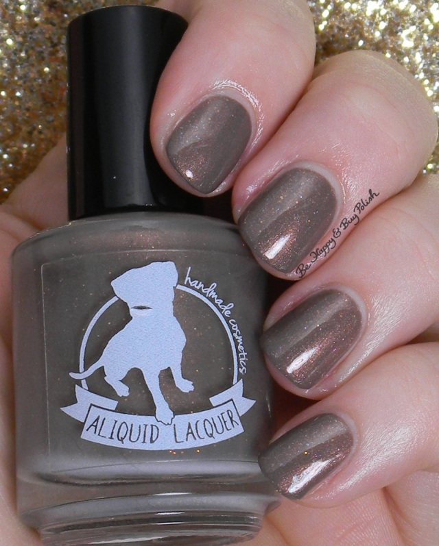 ALIQUID Lacquer Carmenta | Be Happy And Buy Polish