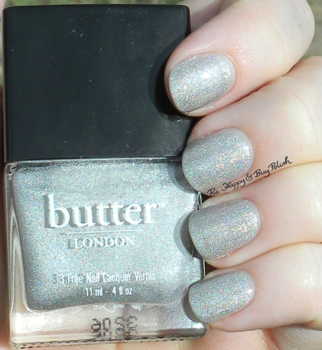 butter LONDON Dodgy Barnett sun shot | Be Happy And Buy Polish