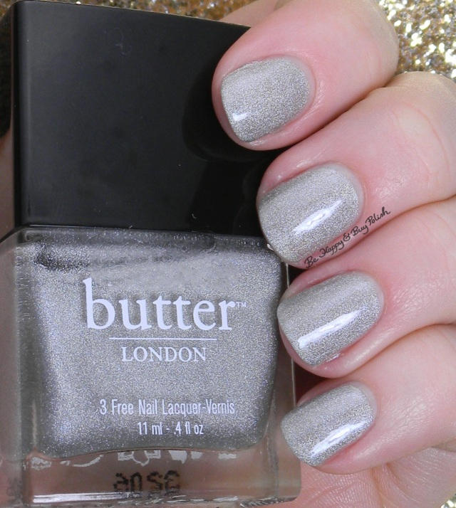 butter LONDON Dodgy Barnett | Be Happy And Buy Polish