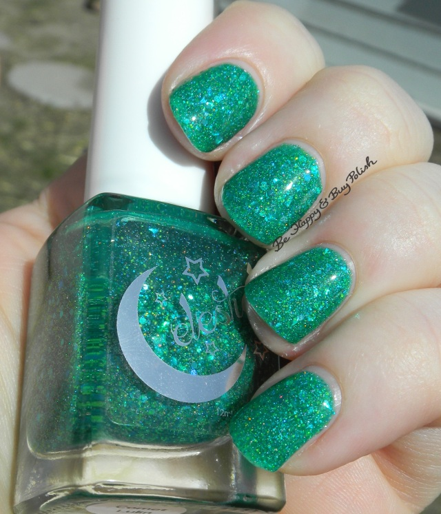 Celestial Cosmetics Comet Lulin sun shot | Be Happy And Buy Polish
