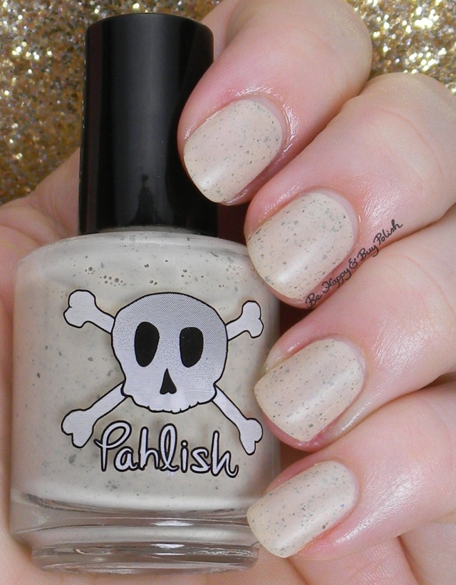 Pahlish Billy Bones matte | Be Happy And Buy Polish
