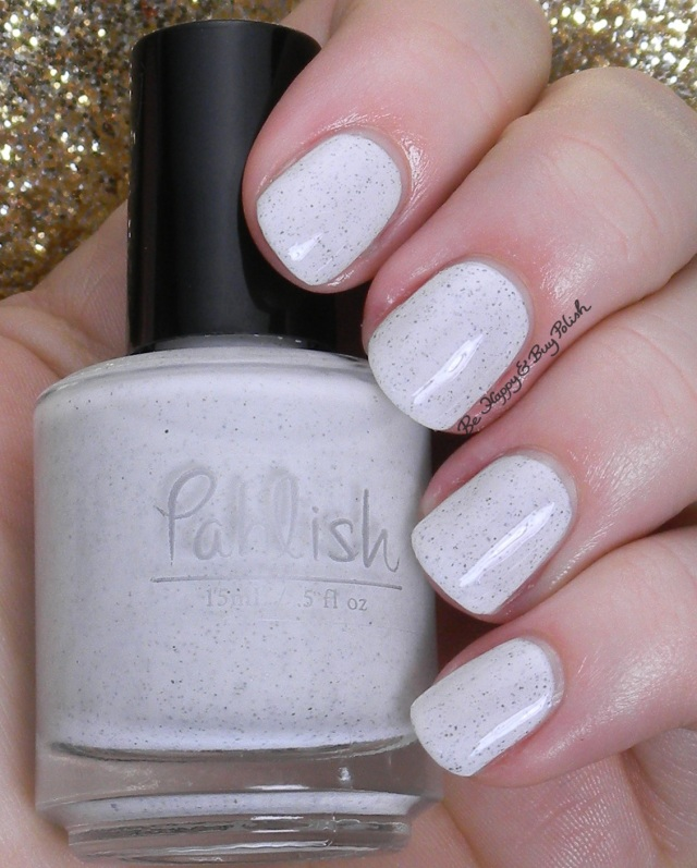Pahlish The White Tree | Be Happy And Buy Polish
