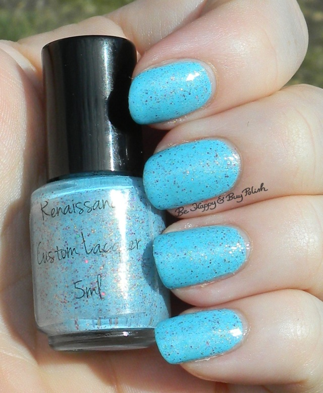 Renaissance Cosmetics Reverie sun shot | Be Happy And Buy Polish