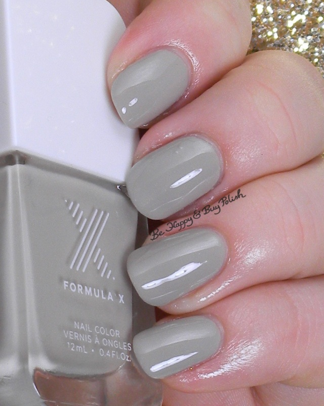 Sephora Formula X Dynamic | Be Happy And Buy Polish