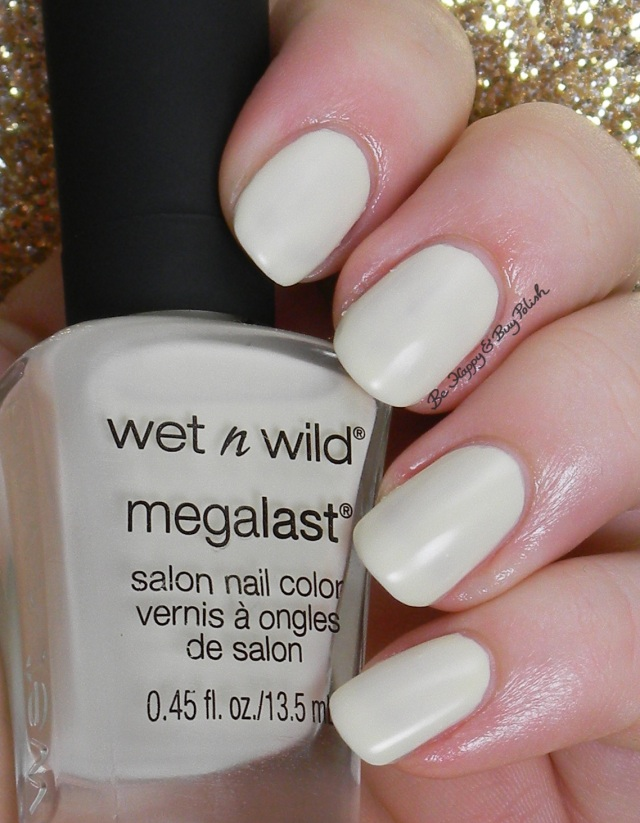 Wet N Wild LAC - My Mani? | Be Happy And Buy Polish