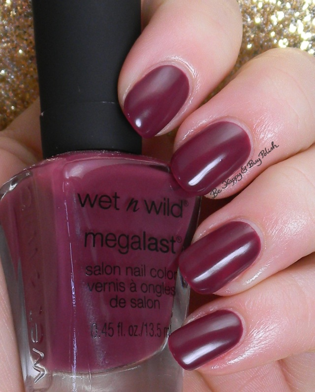 Wet N Wild Neon Nail Polish: Wet N Wild Fall 2014 Limited Edition Matte Nail Polishes
