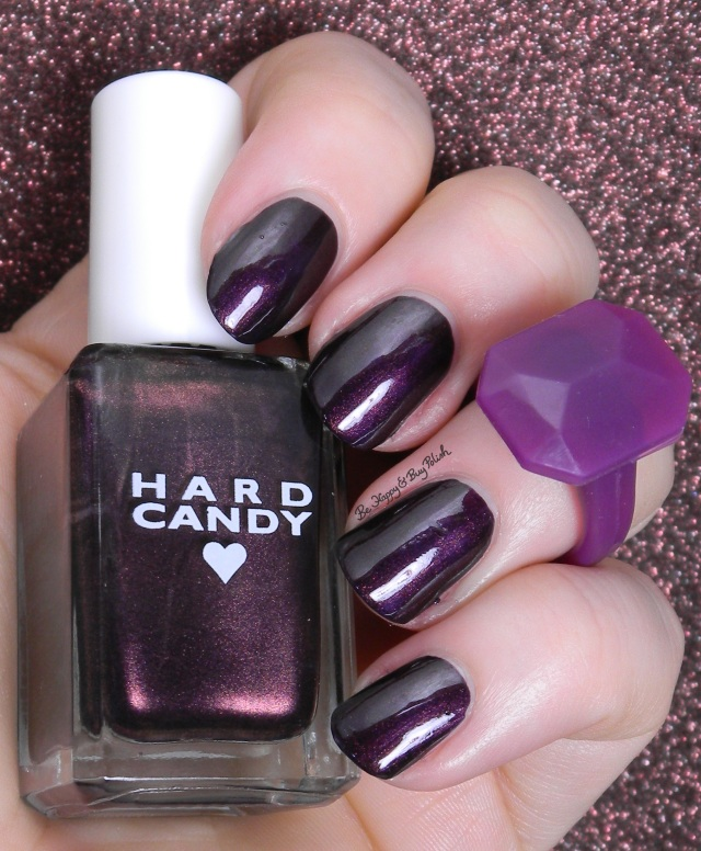 Hard Candy Zombie | Be Happy and Buy Polish