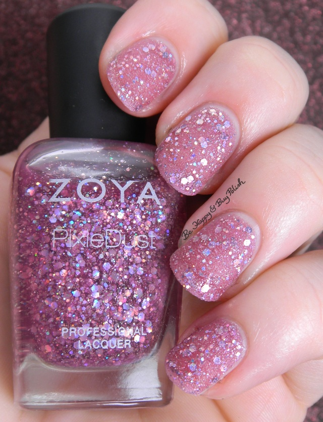 Zoya Arlo | Be Happy and Buy Polish