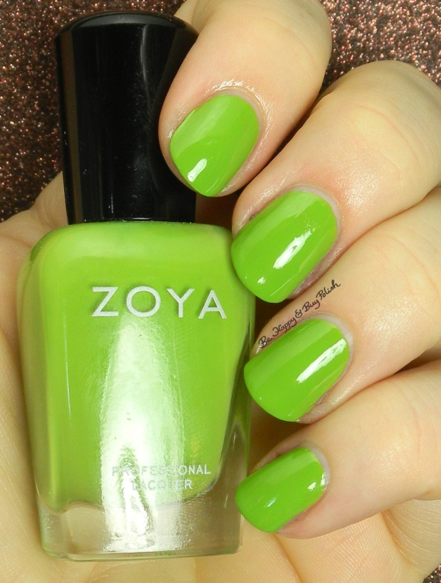 Zoya Tilda | Be Happy and Buy Polish