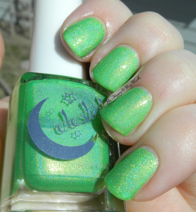 Celestial Cosmetics Adrenalin sun shot | Be Happy And Buy Polish