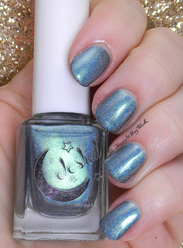 Celestial Cosmetics September 2014 | Be Happy and Buy Polish