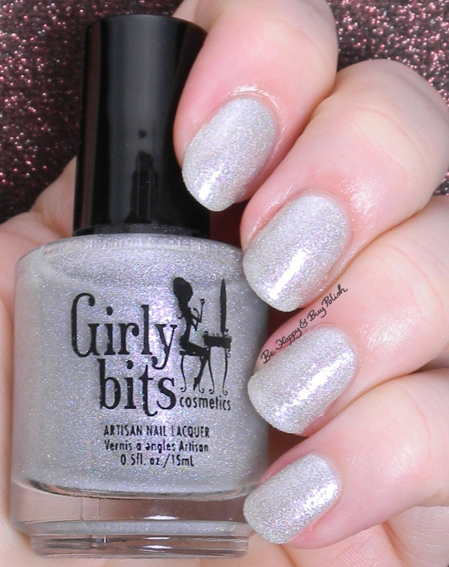 Girly Bits Bette Davis Eyes | Be Happy and Buy Polish