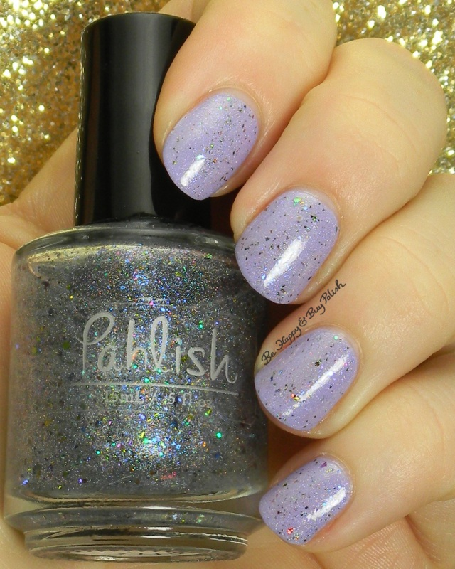 Pahlish What a Terrible World over What a Beautiful World | Be Happy And Buy Polish