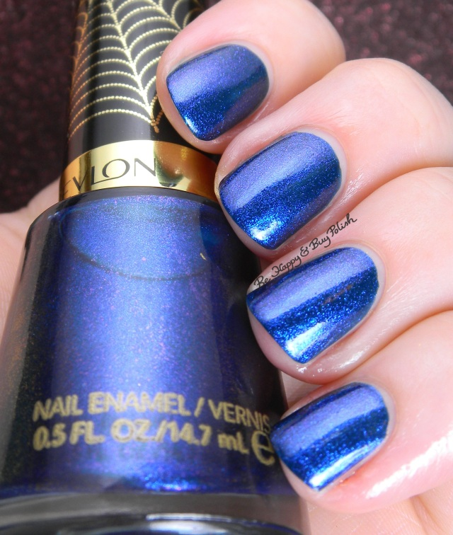 Revlon Super-Powered color shift | Be Happy And Buy Polish