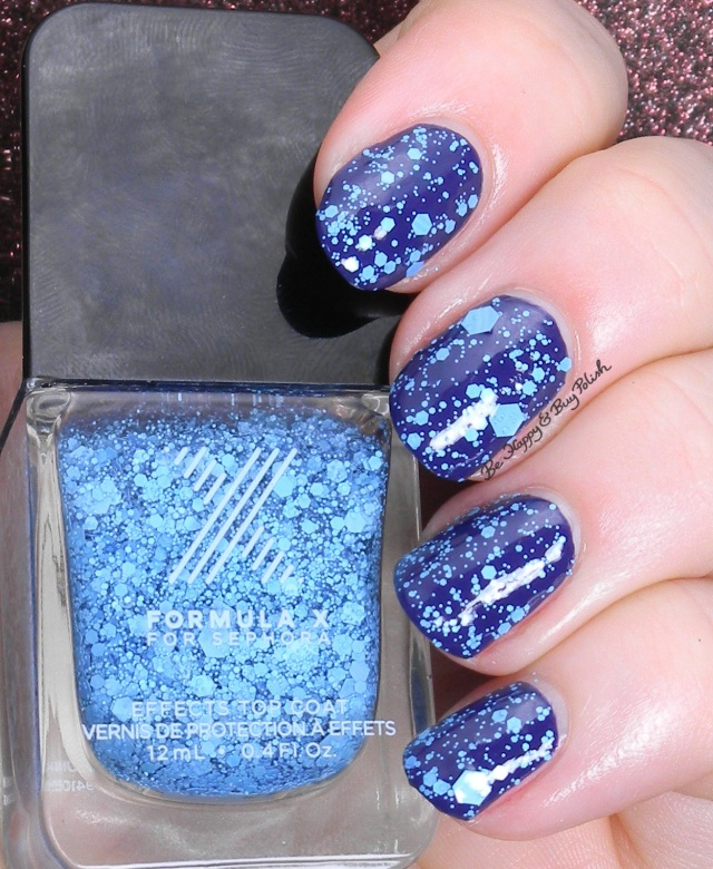 Sephora Formula X Boom over Desire | Be Happy And Buy Polish
