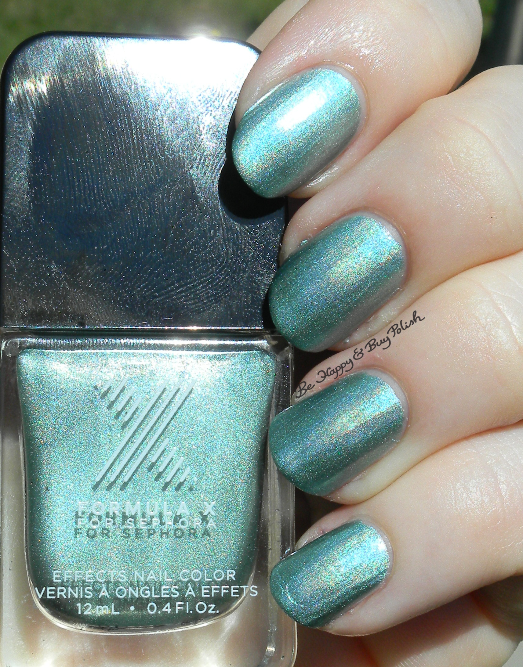 Sephora Formula X Surreal and Beauty Blog Coalition Roundup | Be ...