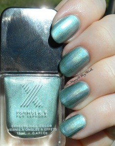Sephora Formula X Surreal sun shot | Be Happy and Buy Polish