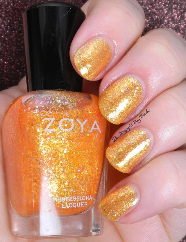 Zoya Alma | Be Happy And Buy Polish