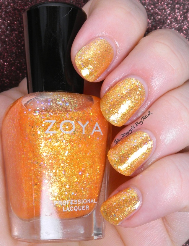 Zoya Alma | Be Happy And Buy Polish
