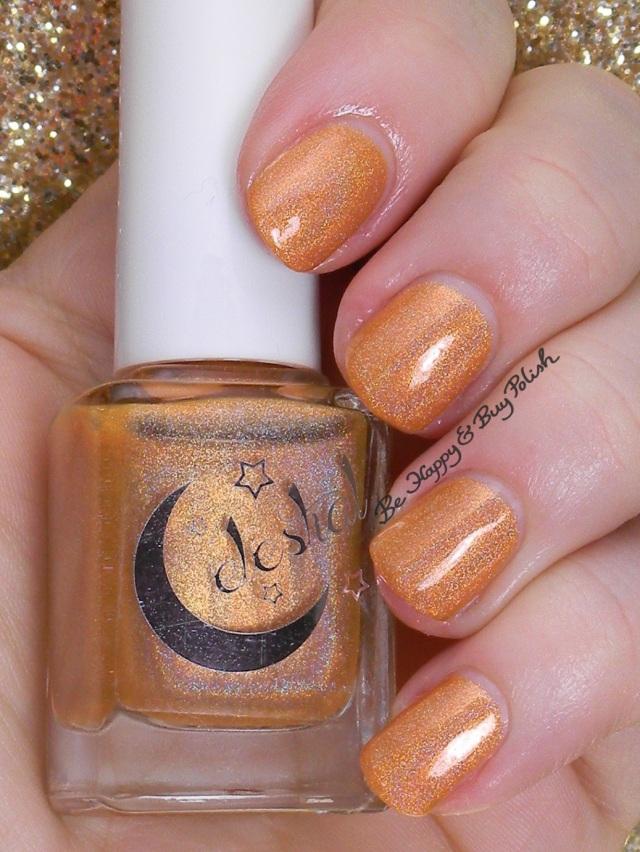 Celestial Cosmetics Trip  | Be Happy And Buy Polish