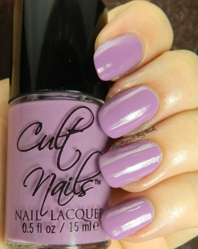 Cult Nails Love At First Sight | Be Happy And Buy Polish