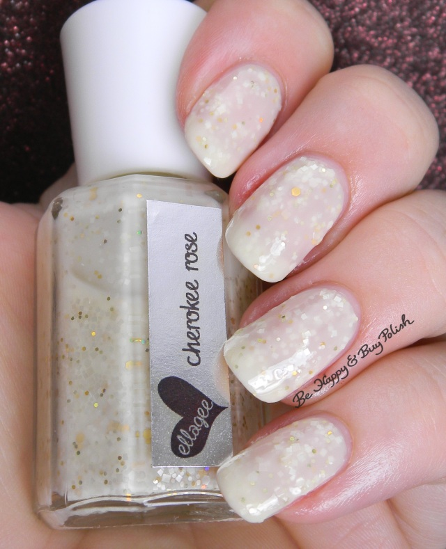 ellagee Cherokee Rose | Be Happy And Buy Polish