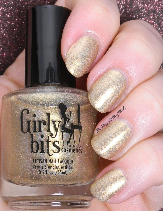 Girly Bits Walk Like An Egyptian | Be Happy And Buy Polish